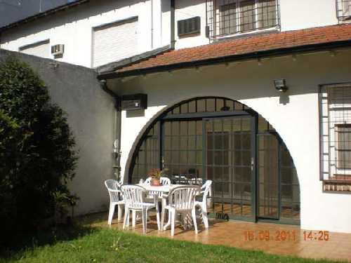 Casas Con 6 Ambientes En Venta En Villa Devoto Capital