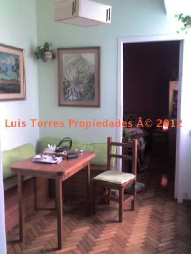 Humahuaca 3700 en Almagro