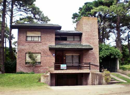 Paseo 110 600 en Villa Gesell