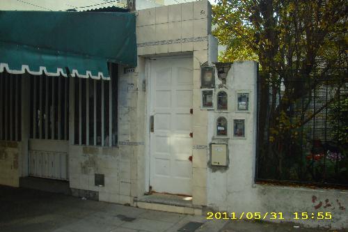 Ruiz Huidobro 3600 en Saavedra