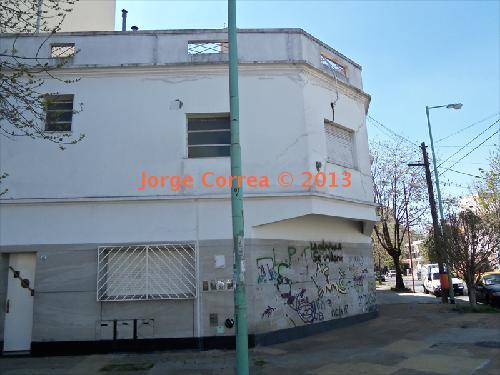 Ibarrola 6393 en Villa Luro