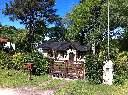 House Cecilia Sierra de los Padres