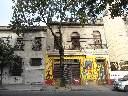 Casa Dr. Ramon Carrillo Barracas
