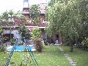 Casa pacifico rodriguez Villa Ballester