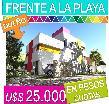 Casa FRENTE A LA PLAYA Punta Mogotes