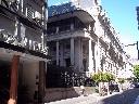 Apartment Marcelo T de Alvear Plaza San Martin