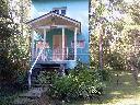 Casa Arroyo Espera Tigre