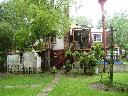 Casa Arroyo Gallo Fiambre Tigre