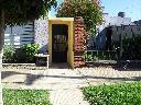 PH buchardo Villa Luzuriaga