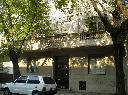Departamento Uspallata Barracas