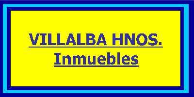 Villalba Hermanos Inmuebles