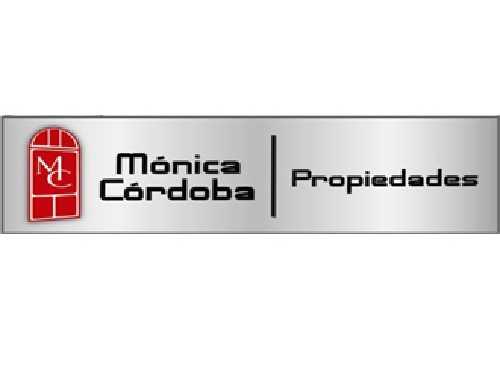 Monica Cordoba Propiedades
