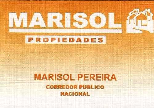 MARISOL PROPIEDADES