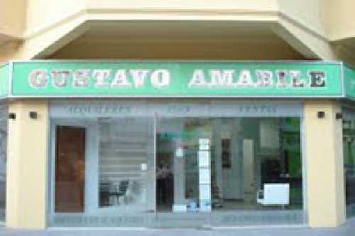 GUSTAVO AMABILE