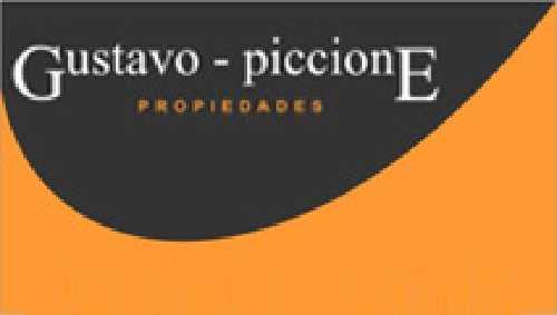 Gustavo Piccione Propiedades