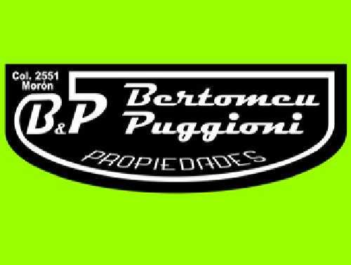 Bertomeu & Puggioni - Mi Casa en el Oeste