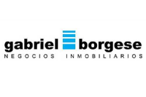 GABRIEL BORGESE NEGOCIOS INMOBILIARIOS
