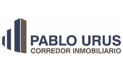 Pablo Urus corredor Inmobiliario