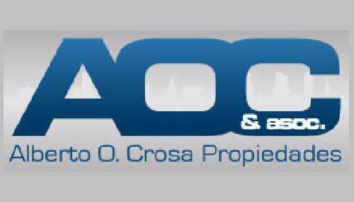 AOC Alberto O. Crosa Propiedades