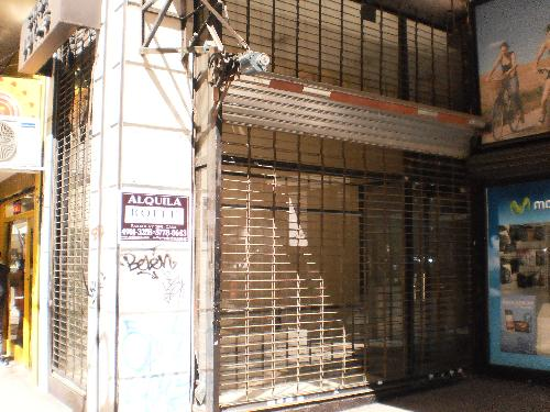Santa Fe 3000 en Barrio Norte