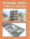 Departamento Moreno Lomas del Mirador