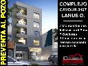 Apartment Cavour Lanús Oeste